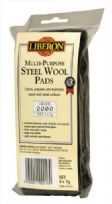 Liberon Steel Wool ULTRA FINE (0000)